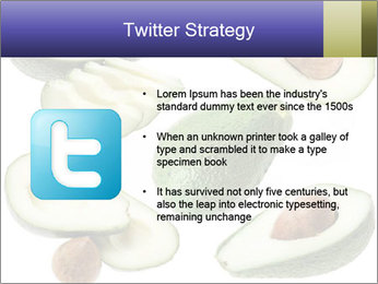 Avocado PowerPoint Templates - Slide 9