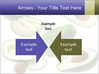 Avocado PowerPoint Templates - Slide 90