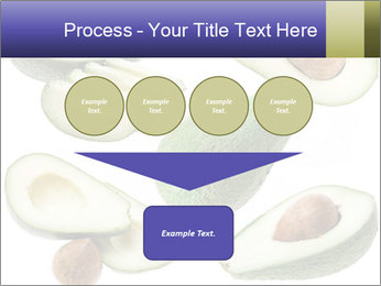 Avocado PowerPoint Templates - Slide 93
