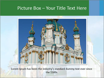 Morning Saint Sophia Cathedral church PowerPoint Template - Slide 15