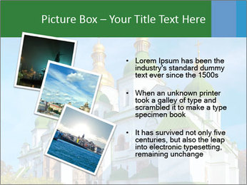 Morning Saint Sophia Cathedral church PowerPoint Template - Slide 17