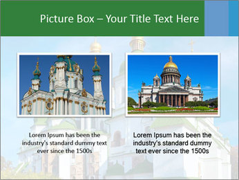 Morning Saint Sophia Cathedral church PowerPoint Template - Slide 18