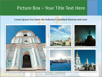 Morning Saint Sophia Cathedral church PowerPoint Template - Slide 19