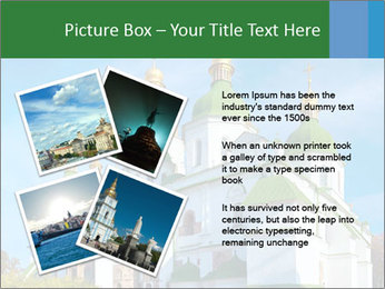 Morning Saint Sophia Cathedral church PowerPoint Template - Slide 23
