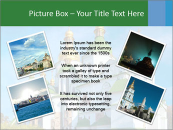Morning Saint Sophia Cathedral church PowerPoint Template - Slide 24
