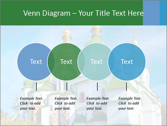 Morning Saint Sophia Cathedral church PowerPoint Templates - Slide 32