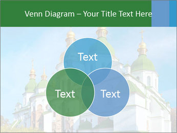 Morning Saint Sophia Cathedral church PowerPoint Template - Slide 33