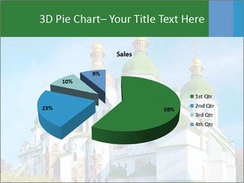 Morning Saint Sophia Cathedral church PowerPoint Template - Slide 35