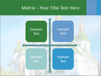 Morning Saint Sophia Cathedral church PowerPoint Template - Slide 37