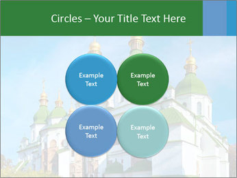 Morning Saint Sophia Cathedral church PowerPoint Template - Slide 38