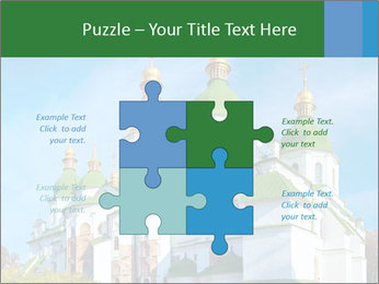 Morning Saint Sophia Cathedral church PowerPoint Templates - Slide 43