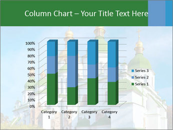 Morning Saint Sophia Cathedral church PowerPoint Template - Slide 50