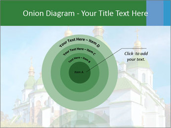 Morning Saint Sophia Cathedral church PowerPoint Templates - Slide 61