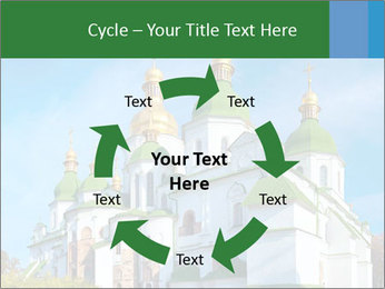 Morning Saint Sophia Cathedral church PowerPoint Template - Slide 62