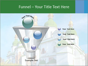 Morning Saint Sophia Cathedral church PowerPoint Template - Slide 63