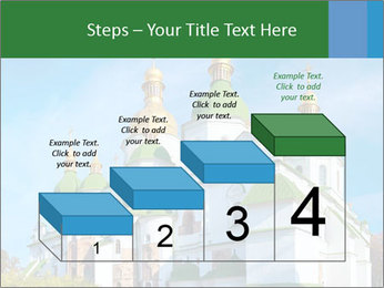 Morning Saint Sophia Cathedral church PowerPoint Templates - Slide 64