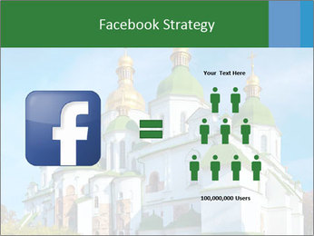 Morning Saint Sophia Cathedral church PowerPoint Templates - Slide 7