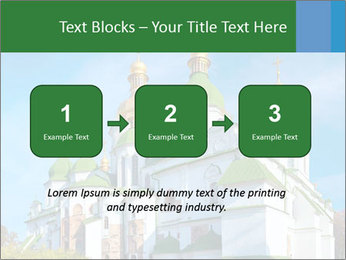 Morning Saint Sophia Cathedral church PowerPoint Templates - Slide 71