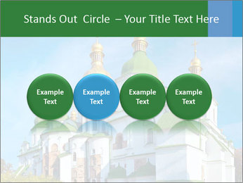 Morning Saint Sophia Cathedral church PowerPoint Template - Slide 76