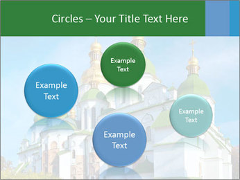 Morning Saint Sophia Cathedral church PowerPoint Template - Slide 77