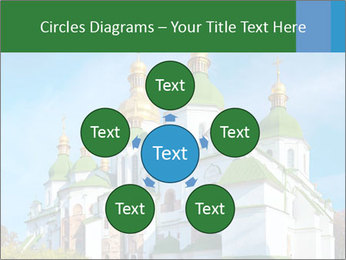 Morning Saint Sophia Cathedral church PowerPoint Template - Slide 78