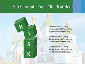Morning Saint Sophia Cathedral church PowerPoint Template - Slide 81