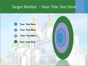 Morning Saint Sophia Cathedral church PowerPoint Templates - Slide 84