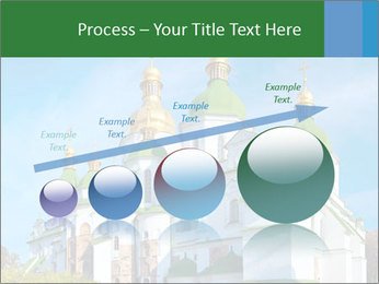 Morning Saint Sophia Cathedral church PowerPoint Templates - Slide 87