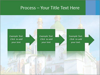 Morning Saint Sophia Cathedral church PowerPoint Templates - Slide 88