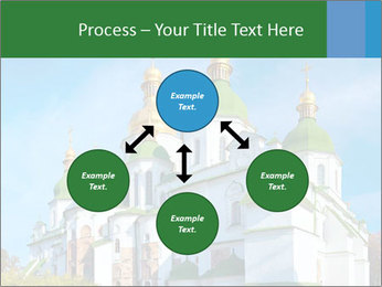 Morning Saint Sophia Cathedral church PowerPoint Template - Slide 91