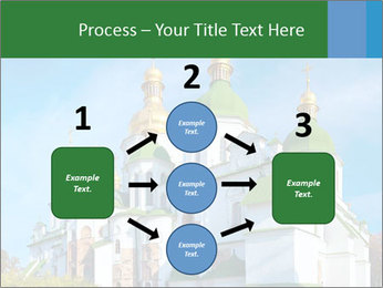 Morning Saint Sophia Cathedral church PowerPoint Template - Slide 92