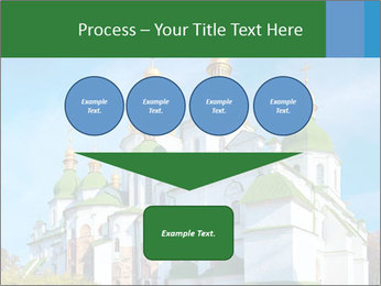 Morning Saint Sophia Cathedral church PowerPoint Templates - Slide 93