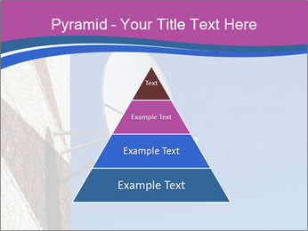 Satellite dish PowerPoint Template - Slide 30