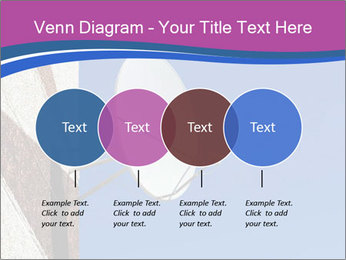 Satellite dish PowerPoint Template - Slide 32