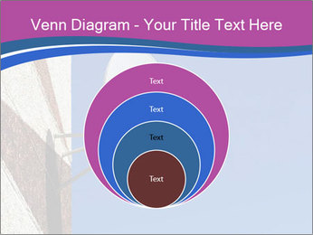 Satellite dish PowerPoint Template - Slide 34
