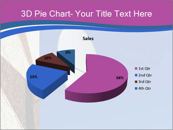 Satellite dish PowerPoint Template - Slide 35