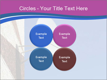 Satellite dish PowerPoint Template - Slide 38