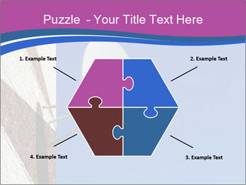Satellite dish PowerPoint Template - Slide 40