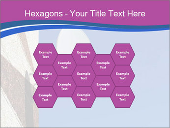 Satellite dish PowerPoint Template - Slide 44