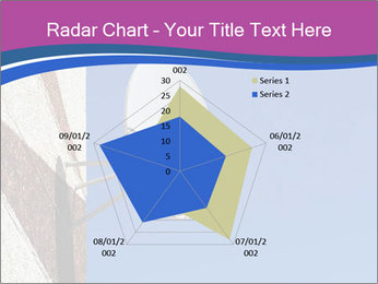 Satellite dish PowerPoint Template - Slide 51