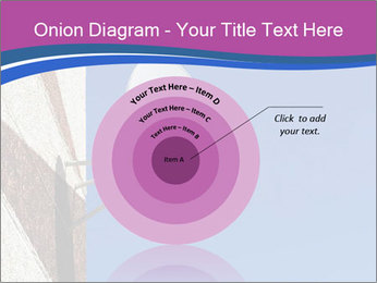 Satellite dish PowerPoint Template - Slide 61