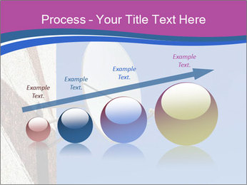 Satellite dish PowerPoint Template - Slide 87