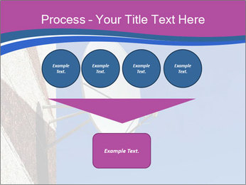 Satellite dish PowerPoint Template - Slide 93