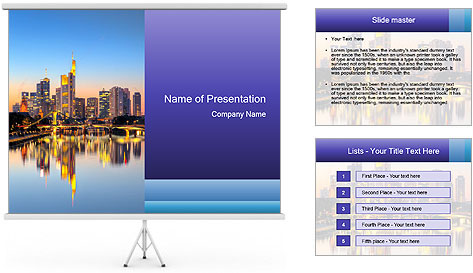 0000087096 PowerPoint Template