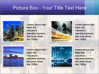 Frankfurt am Main PowerPoint Templates - Slide 14