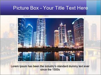 Frankfurt am Main PowerPoint Templates - Slide 16