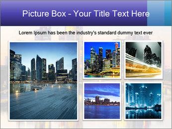 Frankfurt am Main PowerPoint Templates - Slide 19