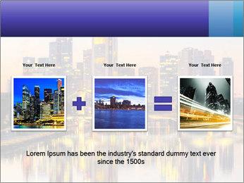 Frankfurt am Main PowerPoint Templates - Slide 22