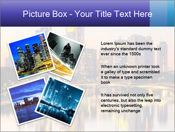 Frankfurt am Main PowerPoint Templates - Slide 23