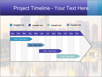 Frankfurt am Main PowerPoint Templates - Slide 25
